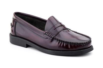 Zapatos Piel a383