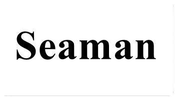 Logo de la marca SEAMAN
