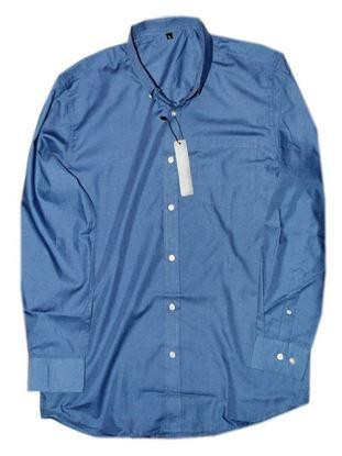 Camisa Manga Larga a187