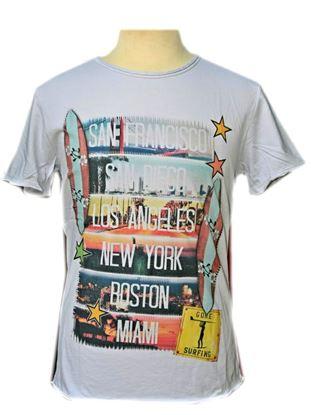 Camiseta a20
