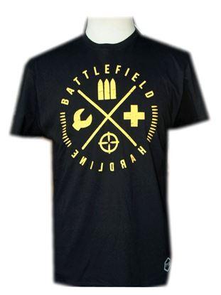 Camiseta Battle a102
