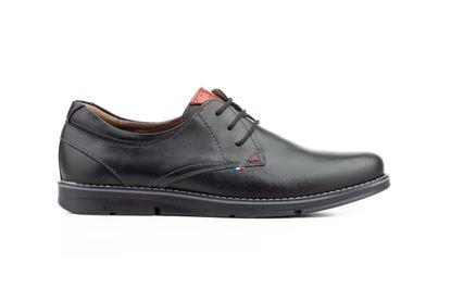Zapatos piel a263
